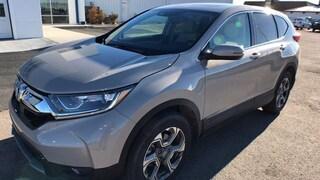 Used 2018 Honda CR-V EX-L AWD SUV Great Falls, MT