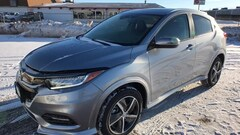 2019 Honda HR-V Touring AWD SUV Great Falls, MT