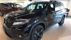 2019 Honda Passport Elite AWD SUV Great Falls, MT