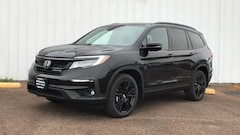 New 2021 Honda Pilot Black Edition AWD SUV For Sale in Great Falls, MT