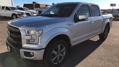Used 2015 Ford F-150 Truck SuperCrew Cab Great Falls, MT