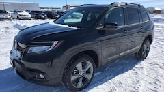 New 2019 Honda Passport Touring AWD SUV For Sale in Great Falls, MT