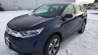 New 2019 Honda CR-V LX AWD SUV Great Falls, MT