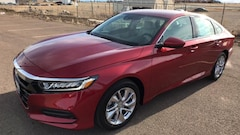 New 2019 Honda Accord LX Sedan For Sale in Great Falls, MT