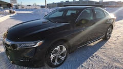 2019 Honda Accord EX Sedan Great Falls, MT