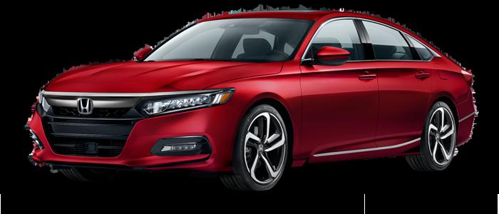 New 2017 Honda Accord  at Honda of Great Falls