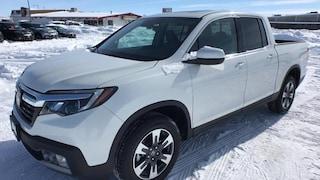 New 2019 Honda Ridgeline RTL-E AWD Truck Crew Cab Great Falls, MT