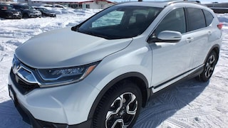 Used 2018 Honda CR-V Touring AWD SUV Great Falls, MT