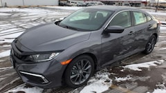 2019 Honda Civic EX Sedan Great Falls, MT