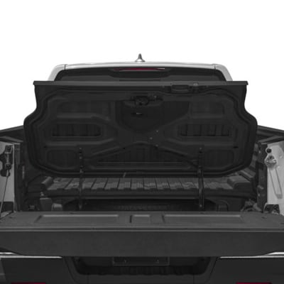Honda Ridgeline Trunk Bed Sound System