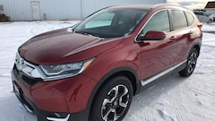 2019 Honda CR-V Touring AWD SUV Great Falls, MT