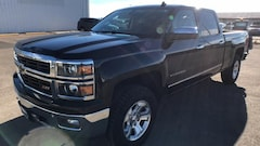 Used 2014 Chevrolet Silverado 1500 LTZ Truck Crew Cab Great Falls, MT
