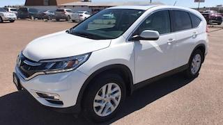 Used 2016 Honda CR-V EX AWD SUV Great Falls, MT
