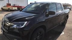 2019 Honda Ridgeline Black Edition AWD Truck Crew Cab Great Falls, MT