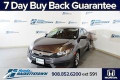 Used Honda Civic Sedan Hackettstown Nj