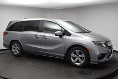 Used 2020 Honda Odyssey EX Van 2019011 for Sale near Jacksonville, IL, at Honda of Illinois