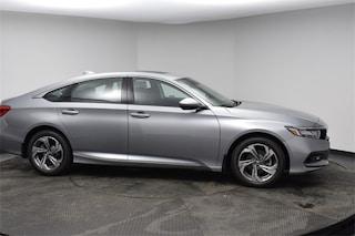 New 2020 Honda Accord EX 1.5T Sedan For Sale Springfield IL