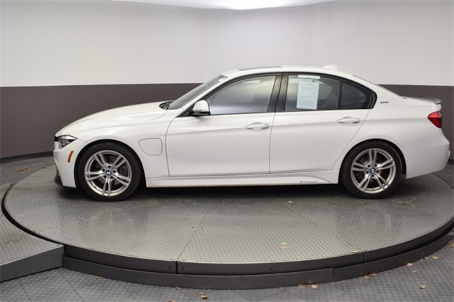 used 2017 bmw 330e for sale springfield il stock 17157t1. Black Bedroom Furniture Sets. Home Design Ideas