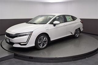 new 2018 Honda Clarity Plug-In Hybrid Touring Sedan for sale/lease Springfield IL
