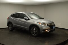 New 2022 Honda HR-V EX AWD SUV 22079 for Sale in Springfield IL at Honda of Illinois