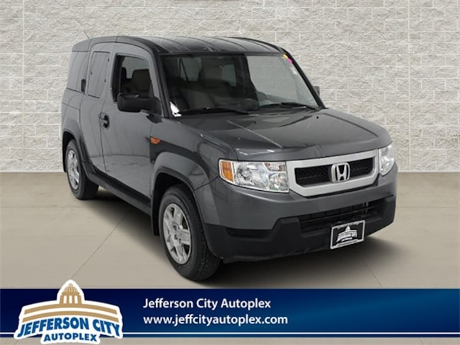 Used 2011 Honda Element LX SUV in Jefferson City
