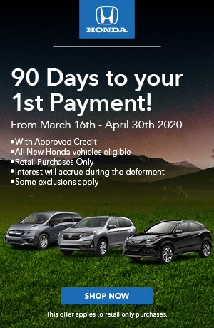 90 Days to Your First Payment!
