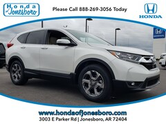 New 2019 Honda CR-V EX-L 2WD SUV for sale in Jonesboro