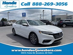 New 2022 Honda Insight Touring CVT Car in Jonesboro, AR