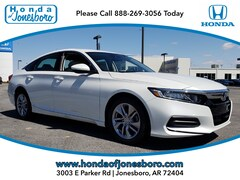New 2019 Honda Accord LX Sedan for sale in Jonesboro