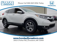 New 2019 Honda CR-V EX 2WD SUV for sale in Jonesboro