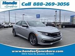 2021 Honda Civic EX CVT Car