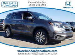 New 2019 Honda Pilot EX-L AWD SUV for sale in Jonesboro