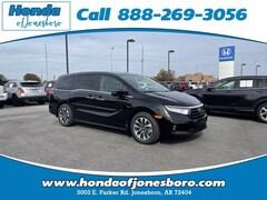 New 2021 Honda Odyssey EX-L Auto Mini-van, Passenger in Jonesboro, AR