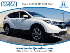 New 2019 Honda CR-V EX 2WD SUV for sale in Jonesboro