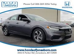 New 2019 Honda Insight EX Sedan for sale in Jonesboro