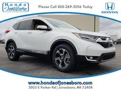 New 2019 Honda CR-V Touring AWD SUV for sale in Jonesboro