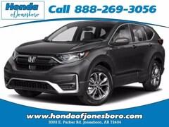 New  2021 Honda CR-V EX-L AWD Sport Utility for Sale in Jonesboro, AR