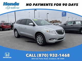 2017 Buick Enclave FWD 4dr Leather Sport Utility