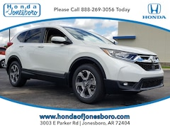 New 2019 Honda CR-V EX-L AWD SUV for sale in Jonesboro
