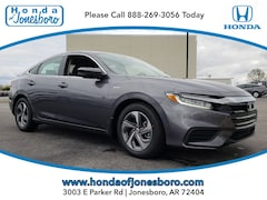 New 2019 Honda Insight EX Sedan for sale in Jonesboro