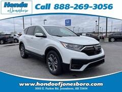 New 2021 Honda CR-V EX 2WD Sport Utility for sale in Jonesboro