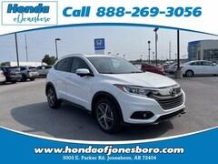New  2022 Honda HR-V EX 2WD CVT Sport Utility for Sale in Jonesboro, AR