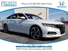 New 2019 Honda Accord Sport Sedan for sale in Jonesboro