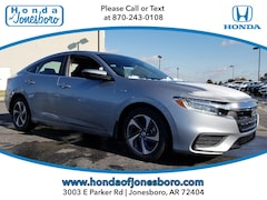 New 2019 Honda Insight LX Sedan for sale in Jonesboro