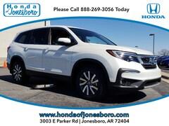 New 2019 Honda Pilot EX-L AWD SUV for sale in Jonesboro