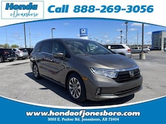 New 2022 Honda Odyssey EX-L Auto Mini-van, Passenger for sale in Jonesboro