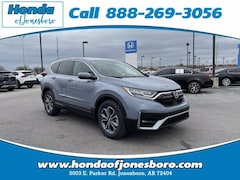 New 2021 Honda CR-V Hybrid EX-L AWD Sport Utility for sale in Jonesboro
