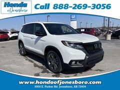 New 2021 Honda Passport EX-L FWD Sport Utility for sale in Jonesboro