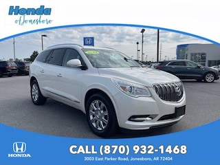 2014 Buick Enclave FWD 4dr Leather Sport Utility