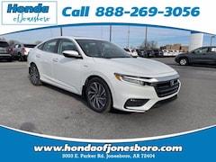New 2021 Honda Insight Touring CVT Car for sale in Jonesboro